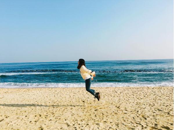 Đã mắt với trào lưu chụp ảnh không trọng lượng của giới trẻ Hàn Nhật