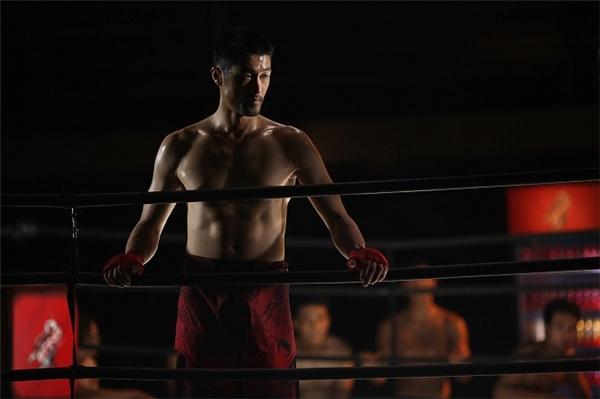 Johnny Trí Nguyễn luôn lỗ lực không ngừng nghỉ vươt qua giới hạn của bản thân để thành công.