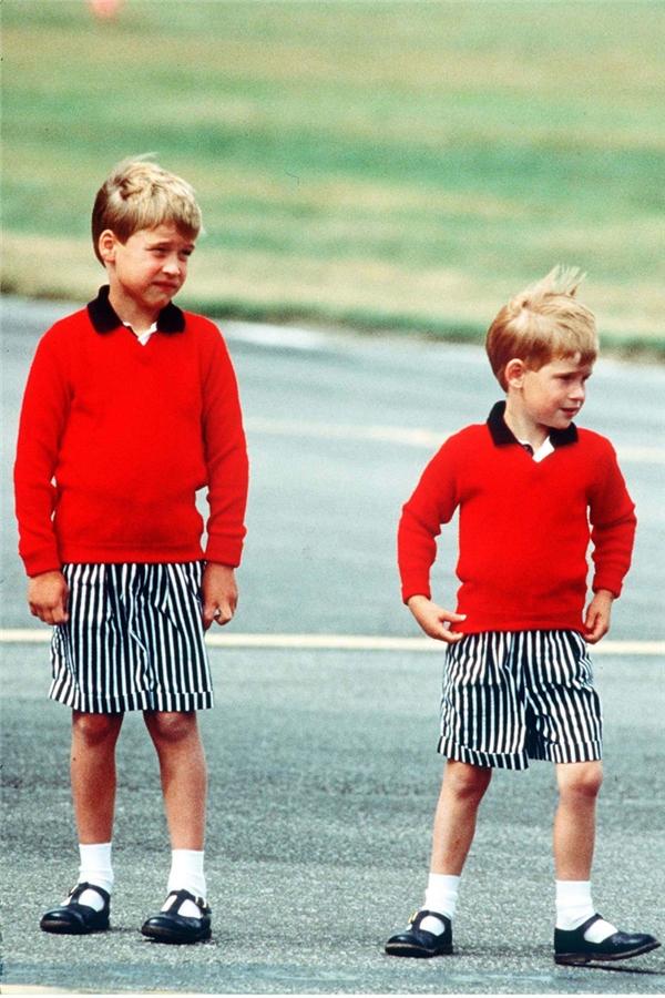 Đây là truyền thống có từ lâu đời của nước Anh.