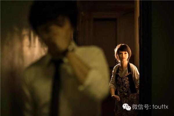 """Từ ngày có """"người yêu"""", anh như có một người vợ hiền bên cạnh chờ mình sau mỗi giờ làm."""