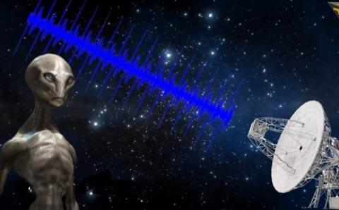 Trước đó, các nhà thiên văn thu thập được hàng loạt tín hiệu vô tuyến từchòm sao Auriga. (Ảnh: internet)