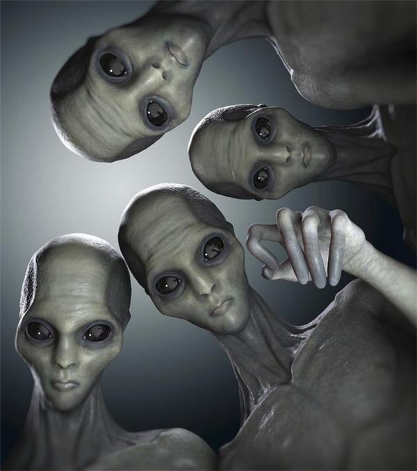 Việc liên lạc với người ngoài hành tinh có thể là một việc làm nguy hiểm. (Ảnh: internet)