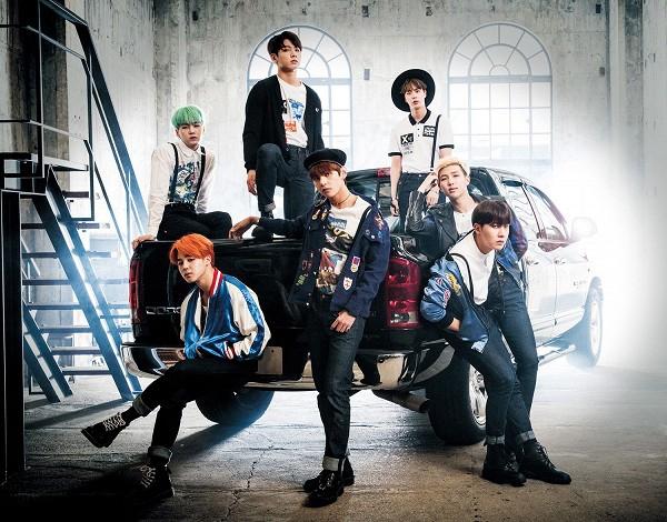 SBS Gayo Daejun sẽ là sân khấu tỏa sáng của Big Bang, EXO, BTS - các nhóm nhạc đình đám nhất Kpop hiện nay.