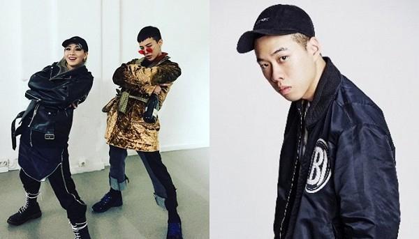 Ông hoàng, bà hoàng G-Dragon và CL sẽ kết hợp cùng rapper BewhY - quán quân Show Me the Money mùa 5 để tạo ra một màn trình diễn đặc sắc có một không hai.