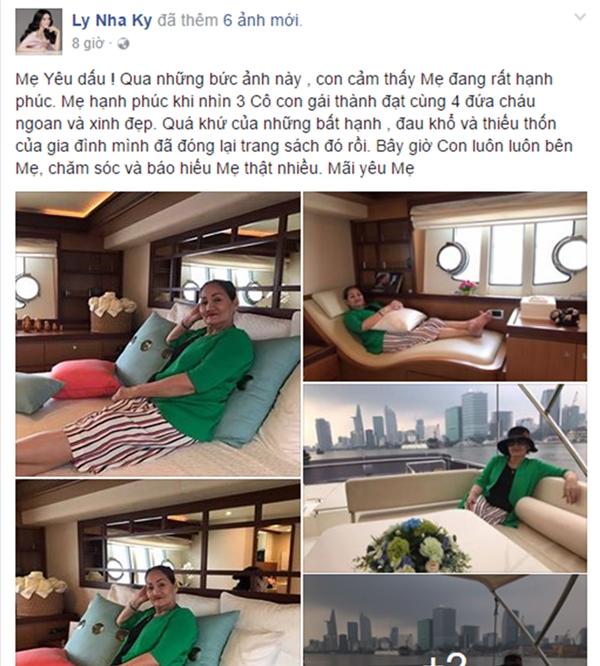 Công chúa châu Á Lý Nhã Kỳ lại gây sốt khi sắm du thuyền siêu sang - Tin sao Viet - Tin tuc sao Viet - Scandal sao Viet - Tin tuc cua Sao - Tin cua Sao