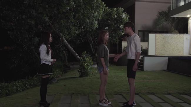 "Da Hee vẫn ""cố chấp"" yêu thương Seon Tae."