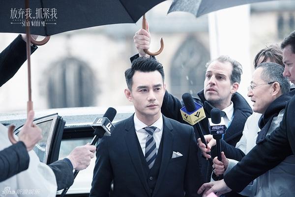 Ngẩn ngơ trước dàn nam thần chiếm sóng màn ảnh Hoa ngữ 2016