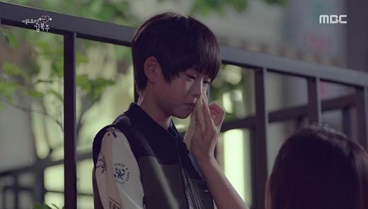 Jung Joon Hyung và gia cảnh bất hạnh khi phải xa mẹ từ nhỏ.