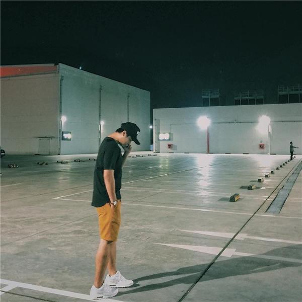 Ảnh: Instagram @tranman11