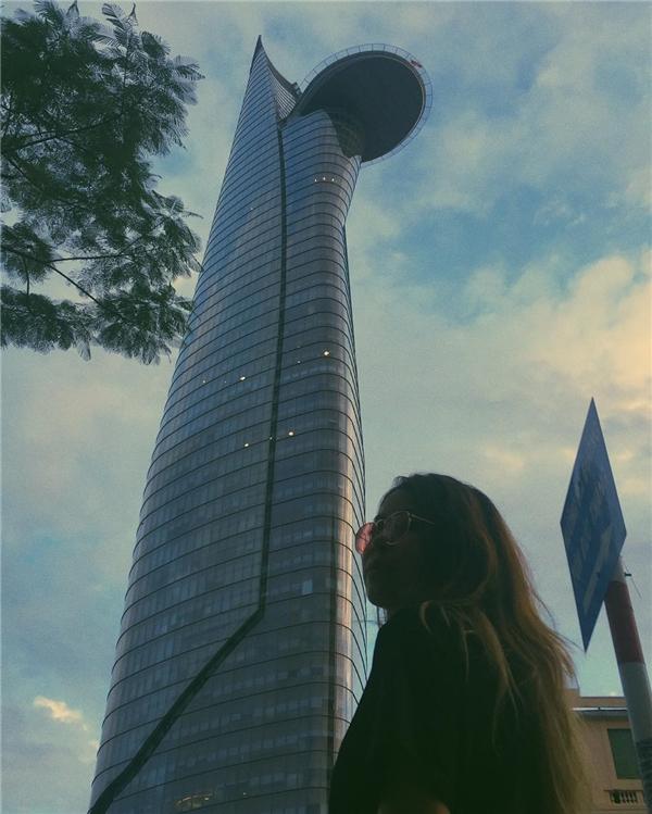 Ảnh: Instagram @__lilobae