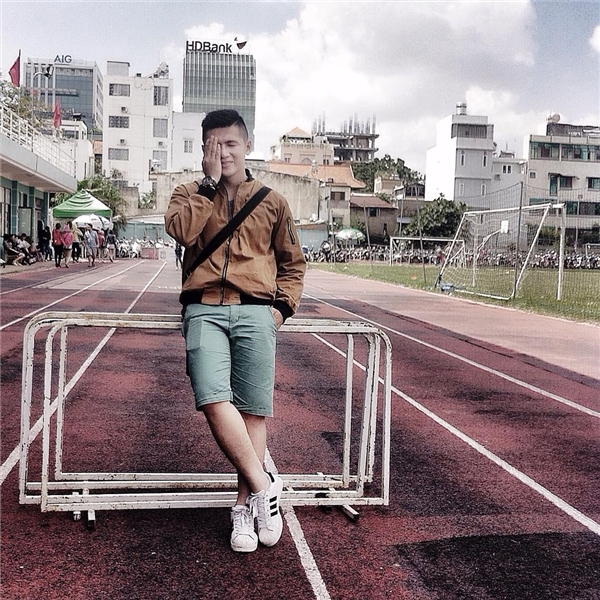 Ảnh: Instagram @pearsphoto93