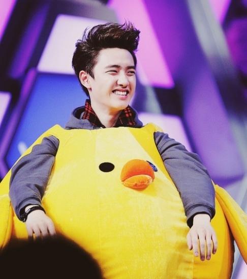 Những idol sở hữu nụ cười đốn tim fans trong vòng một nốt nhạc