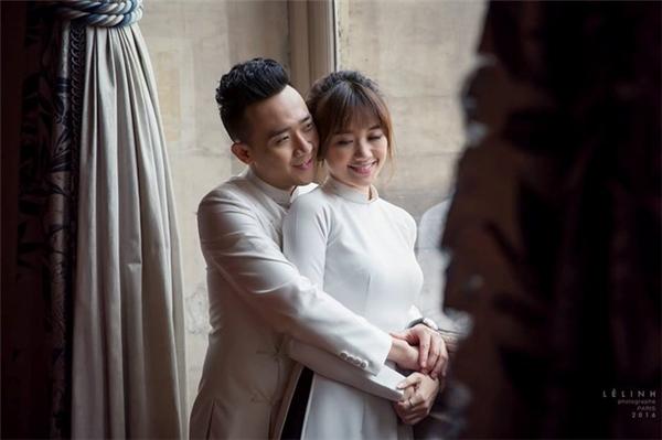 """Fans phấn khích khi cuối thư cảm ơn Hari Won ký tên là """"vợ Trấn Thành"""" - Tin sao Viet - Tin tuc sao Viet - Scandal sao Viet - Tin tuc cua Sao - Tin cua Sao"""