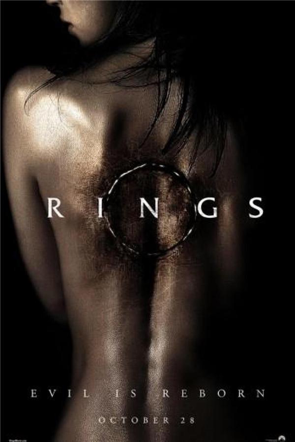 Rings 2017 sẽ phức tạp hơn với cấu trúc phim trong phim.