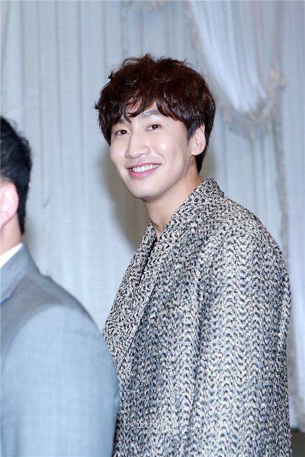 Lee Kwang Soo: nam thần luôn bị đánh giá thấp nhan sắc
