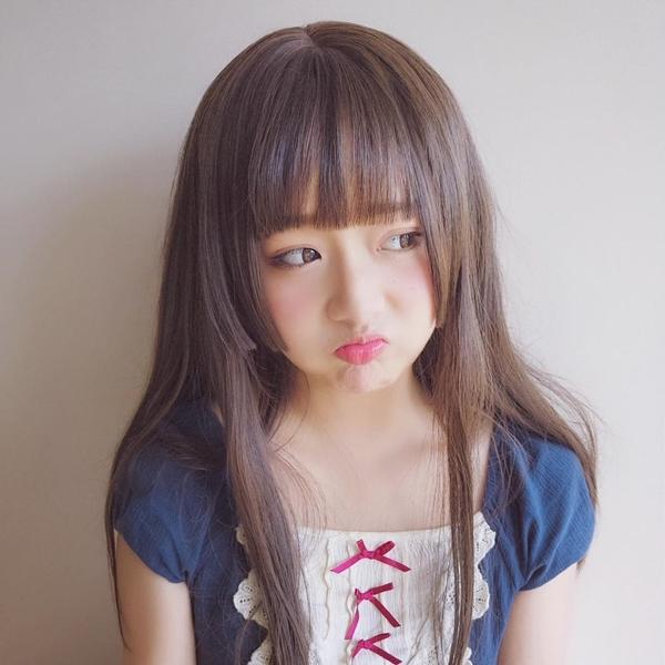 Misa được nhiều người khen ngợi nhờ ngoại hình của mình.