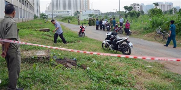 Thi thể nạn nhân đã được đưa về nhà xác để tiếp tục điều tra. (Ảnh: Internet)