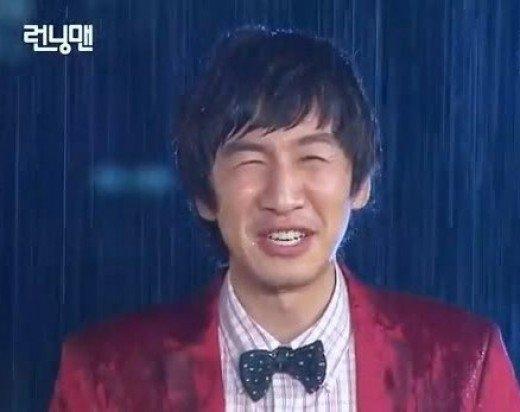 """""""Cơn mưa ngang qua"""" mang Soo đến với biệt danh Thánh nhọ."""
