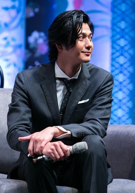 Nam diễn viên Mokomichi Hayami được các bạn trẻ vô cùng hâm mộ. - Tin sao Viet - Tin tuc sao Viet - Scandal sao Viet - Tin tuc cua Sao - Tin cua Sao