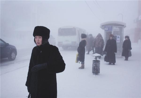 Kim cương chính là thứ mang lại sự thịnh vượng và một nền kinh tế vững chắc cho Yakutsk.