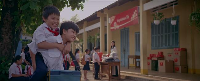 """Đạo diễn Nguyễn Quang Dũng ra mắt phim ngắn dịp Tết """"Để gió cuốn đi"""""""