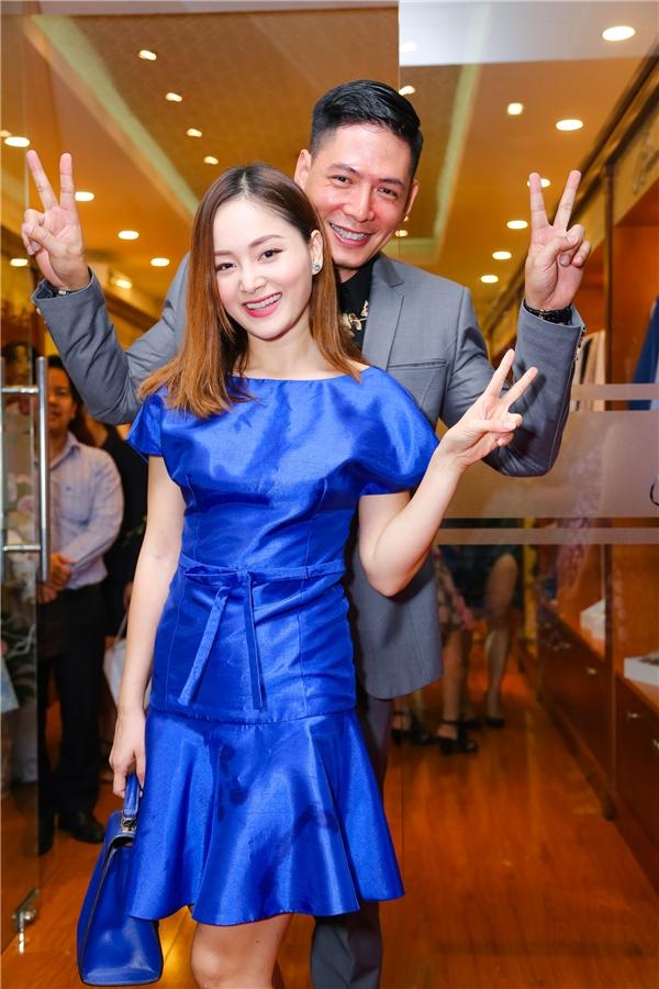 """Trên màn ảnh diễn viên Lan Phương và Bình Minh được mệnh danh là """"tiên đồng, ngọc nữ""""của phim truyền hình. - Tin sao Viet - Tin tuc sao Viet - Scandal sao Viet - Tin tuc cua Sao - Tin cua Sao"""