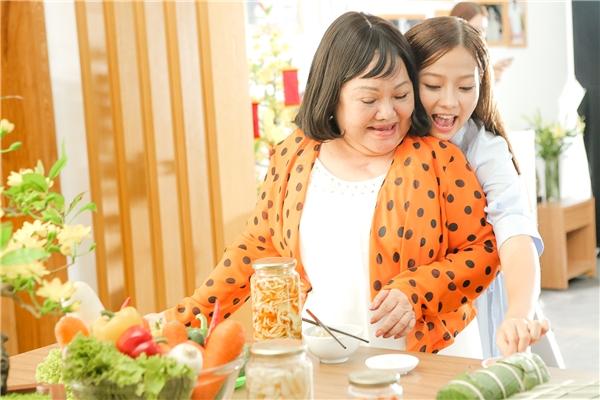 Tan chảy trước nhan sắc xinh đẹp của hai cô em gái Noo Phước Thịnh - Tin sao Viet - Tin tuc sao Viet - Scandal sao Viet - Tin tuc cua Sao - Tin cua Sao