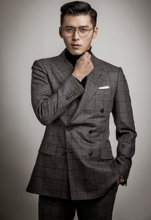 Tài tử Kim Hyun Bin có mức catse mà bao nhiêu người mơ ước.