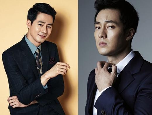 Không chỉ là hai tên tuổi diễn viên được khán giả yêu thích, So Ji Sub và Jo In Sung còn là những tiền bối rất được ngưỡng mộ ở Hàn Quốc.