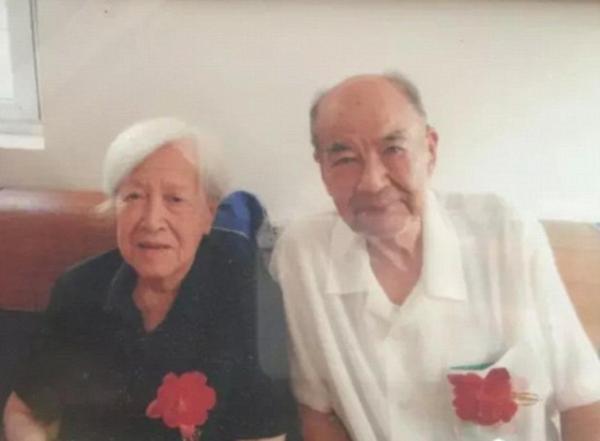 Ông bà đã sống cùng nhau suốt 66 năm qua. (Ảnh: Internet)