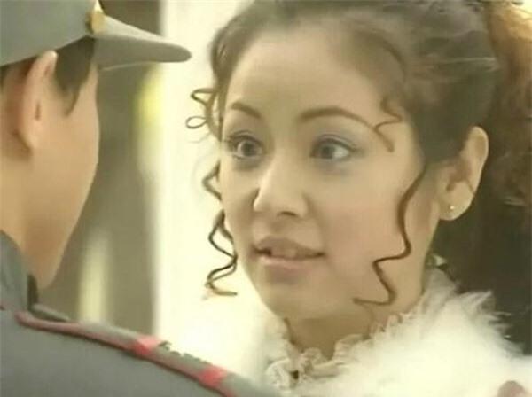Trước thời Hoàn châu công chúa, Lâm Tâm Như từng đóng vai phụ trong bộ phim Thượng Hải thám qua.