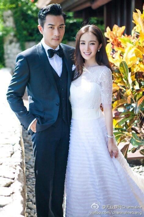 Phong Hành cho rằng vợ chồng Lưu Khải Uy - Dương Mịch thực sự đã ly hôn.