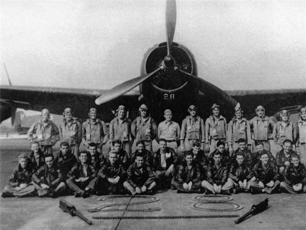 Chuyến bay 19, đội bay huyền thoại mất tích tại vùngTam Giác Quỷ Bermuda vào ngày 05/12/1945, sự kiệncho đến nay vẫn còn là bí ẩn trong lịch sử.