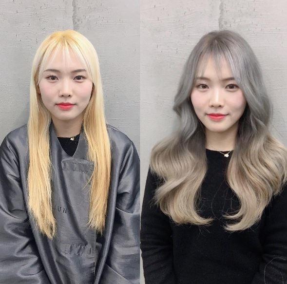 Chọn lựa kiểu tóc phù hợp với gương mặt, bạn sẽ thấy vô cùng tự tin.