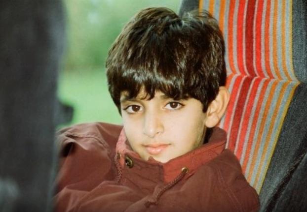 Không còn nhận ra đây là hoàng tử, công chúa Dubai nổi tiếng một thời