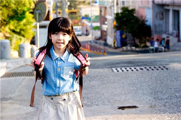 Na Young cũng như So Won đều từng là những cô bé hồn nhiên, trong sáng như những thiên thần