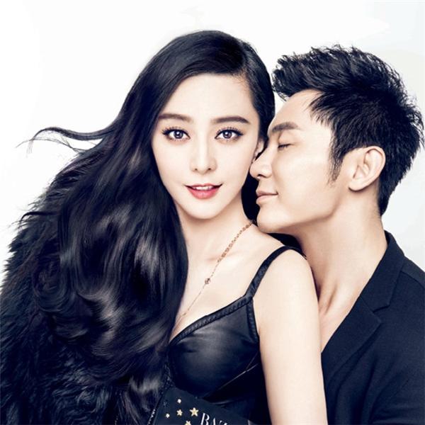 Lý Thần - Phạm Băng Băng là một trong những cặp đôi quyền lực được chú ý củalàng giải trí Hoa ngữ.