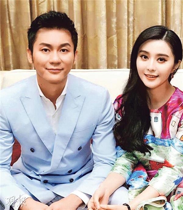 Kể từ khi công khai chuyện tình cảm,Lý Thần và Phạm Băng Băngvô cùng hạnh phúc dù gặp phải nhiều sóng gió.