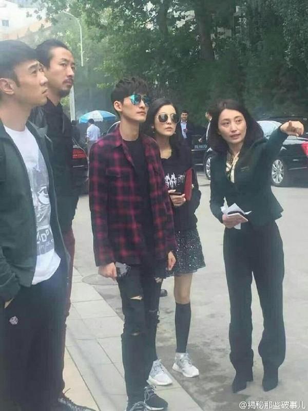 Trương Hàndự định sẽ kết hôn cùng Na Trát, thậm chí cả hai còn đang tìm mua nhà vì vậy nhiều người tin tưởng đám cưới của cặp đôi sẽ sớm diễn ra.