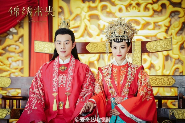 """Không chỉ """"lấy cắp"""" trái tim Đường Yên, La Tấn còn được lòng cha mẹ của cô nàng vì vậy nhiều người tin rằng cặp đôi sẽ sớm về chung một nhà."""