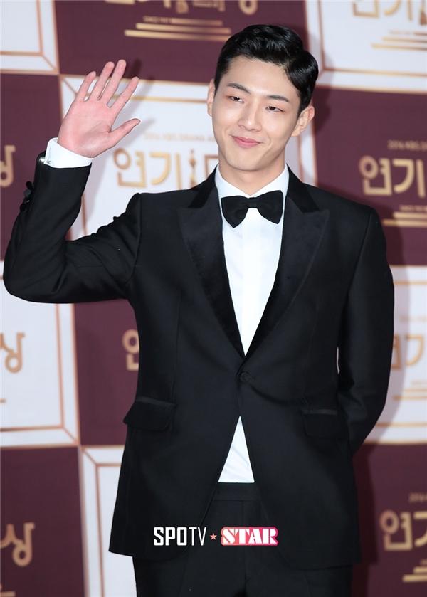 Tân binh tài năng và chăm chỉ của màn ảnh Hàn năm nay, Ji Soo