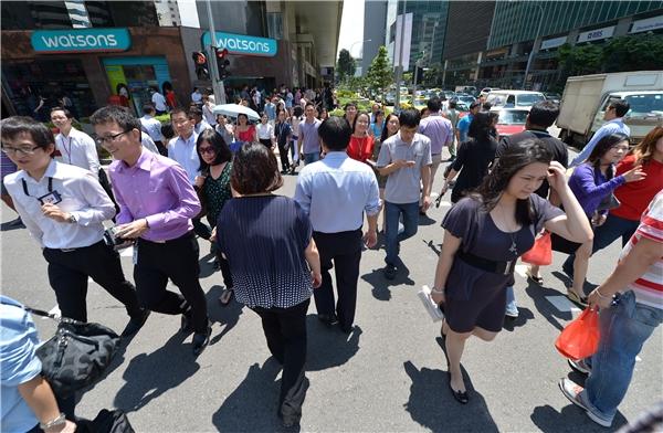 """Người Singapore: """"Lao động nước ngoài đang cướp đi việc làm của chúng tôi"""".(Ảnh minh họa - Nguồn: Internet)"""