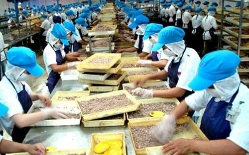 23 lao động Việt Nam cộng lại mới bằng… 1 lao động Singapore?(Ảnh minh họa - Nguồn: Internet)
