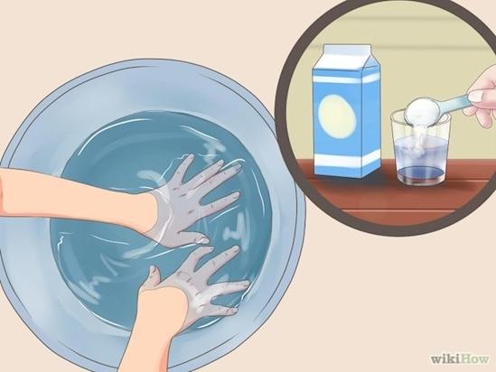 Trong một số trường hợp, các loại khí độc hoặc các vết cắn của côn trùng sẽ gây ngứa và rát vùng da, thậm trí là gây bỏng. Rửa vết thương bằng nước muối sẽ giúp đỡ bạn trong các trường hợp đó.
