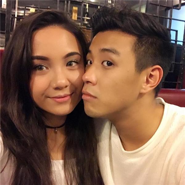 Xếp hạng độ hot hàng loạt người yêu- bạn thân của hot teen Việt