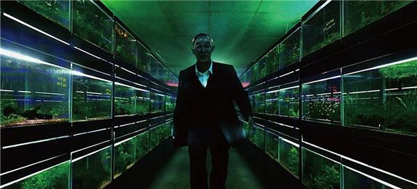 Cold Fish được xây dựng dựa trên án mạng có thực xảy ra vào năm 1993.