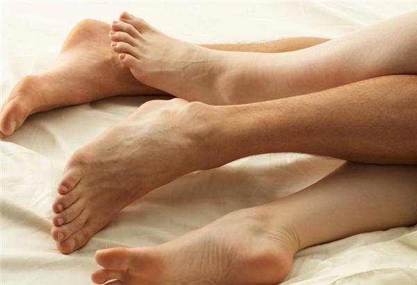 Giấc ngủ đóng vai trò quan trọng trong việc tăng khả năng tình dục của phụ nữ. (Ảnh: Internet)