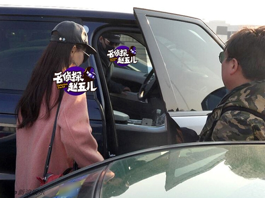 Khoảnh khắc tình bể bình của cặp đôi La Tấn - Đường Yên gây sốt