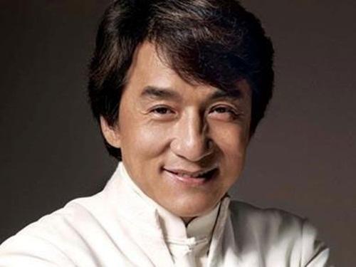 Thành Long - ông vua phim võ thuật Trung Quốc.