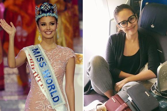 Hoa hậu Thế giới 2013Megan Young(Philippines).
